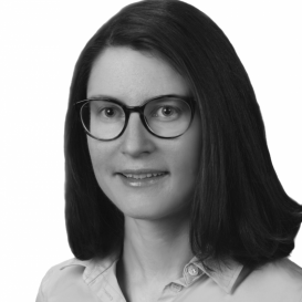 Magdalena Biesialska New TALP member