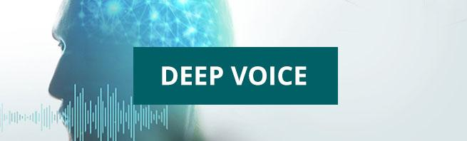 DeepVoice